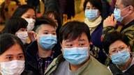 Dow, S&P 500 erases earlier gains amid coronavirus fears