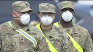 In coronavirus crisis, National Guard, Reserves, veterans are struggling, need financial help