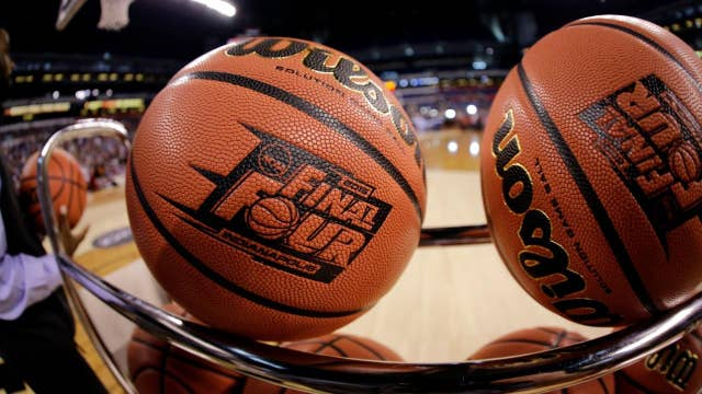 March Madness betting more rewarding than Super Bowl: William Hill CEO
