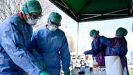 US creating prefilled syringes for coronavirus fight