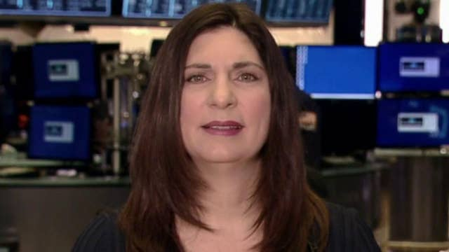 NYSE president: Feel 'strongly' the markets need to stay open