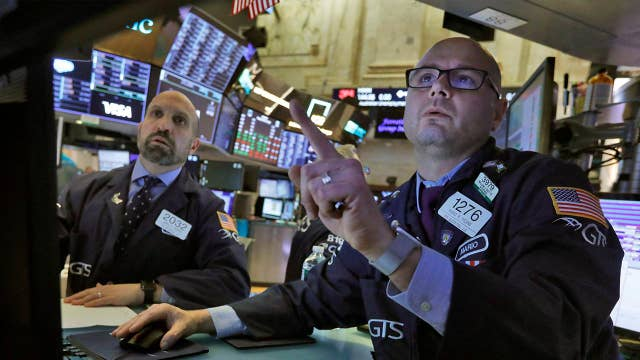 Stocks close at session highs after Monday slump