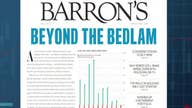 Best investment strategy during coronavirus is 'do nothing': Barron's editor