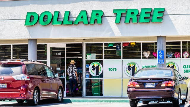 Dollar Tree CEO on coronavirus: Our workers have risen to the occasion