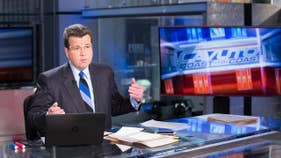 Cavuto gets real about political point scoring during coronavirus crisis