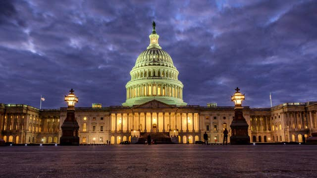 Coronavirus bill puts health care, economy on forefront: Rep. Doug Collins