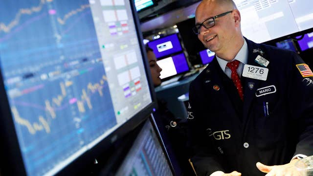 As treasury yields drop, there's money to be made: Expert