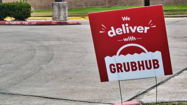GrubHub pushes to leave restaurant kitchens open amid coronavirus
