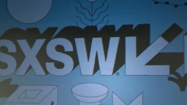 SXSW canceled amid growing coronavirus fears