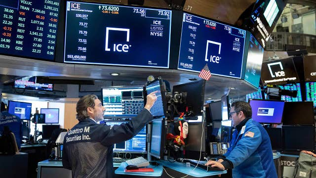 Market expert: We are in a financial crisis