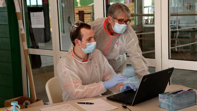 Co-Diagnostics CEO: FDA coronavirus testing policy will 'break the logjam'