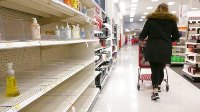 Retail industry needs 'bridge' to restart economy: NRF president