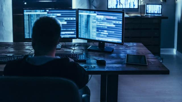 Hackers taking advantage of coronavirus crisis