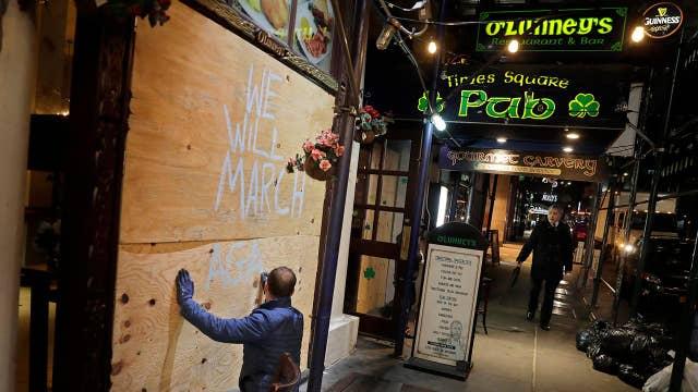 'Bar Rescue' host: Restaurants post-coronavirus may lose 60% seating capacity