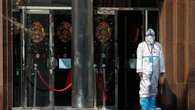 Coronavirus will cause half of hotels to close: American Hotel & Lodging Association CEO