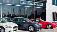 Coronavirus forces auto industry to pivot to online selling