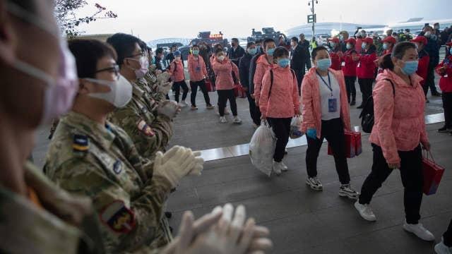 China's coronavirus 'blunder' should be the last straw: Texas representative