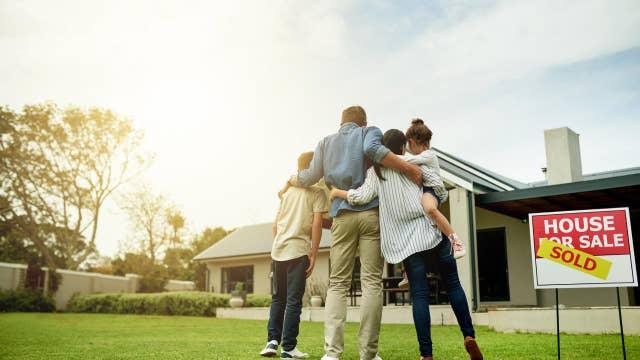 Has coronavirus impacted the housing industry?