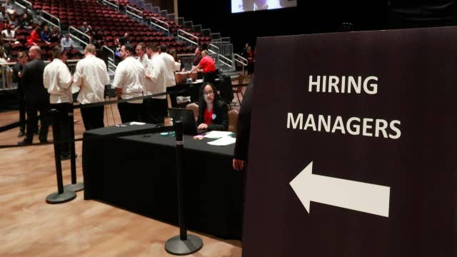 State unemployment programs could bring money to people losing hours: Jon Hilsenrath