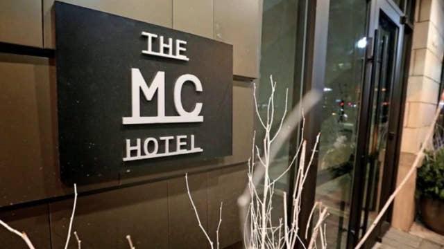 Hotel employee layoffs during coronavirus were 'heartbreaking': CEO