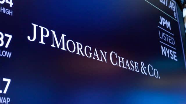 JPMorgan: $850B stock buying power ready to flow into stocks