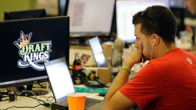 Sports betting still happening despite coronavirus canceling all events