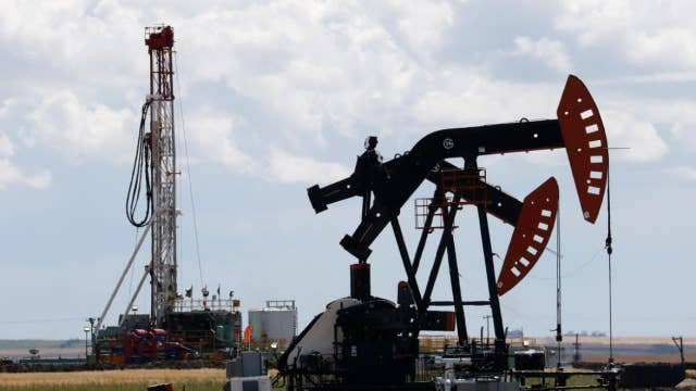 Falling oil prices the 'worst possible scenario' for US shale: Phil Flynn