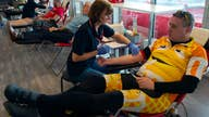Blood donations needed during coronavirus: US surgeon general