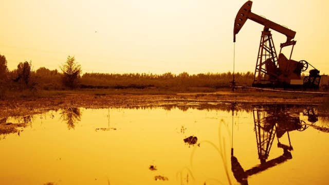 Traders on guard for oil production war: Phil Flynn