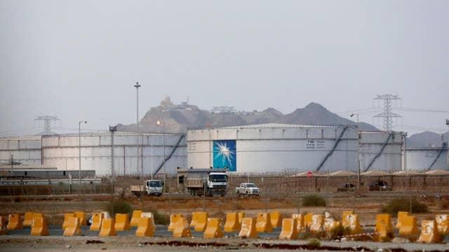 Saudi Arabia, Russia using coronavirus to 'devastate' oil industry: Harold Hamm