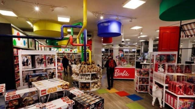 How will coronavirus impact retail sales?