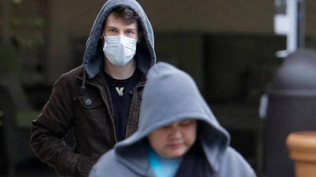 Doctor on coronavirus: Everyone needs to take responsibility