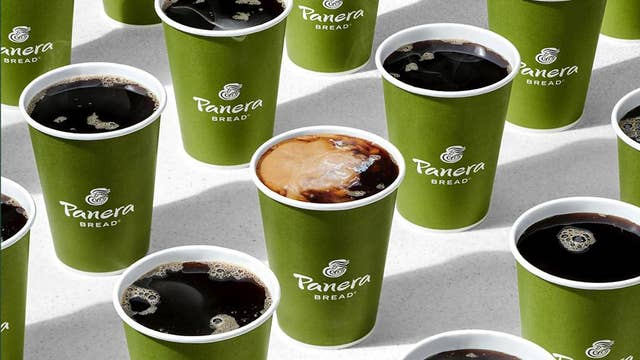 Panera CEO: Disrupting fast-casual industry with revolutionary coffee program