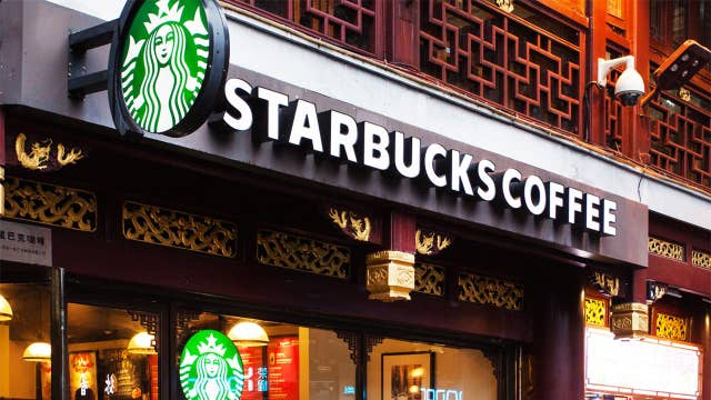 Coronavirus prompts Starbucks, Krispy Kreme, JetBlue to donate to health care workers