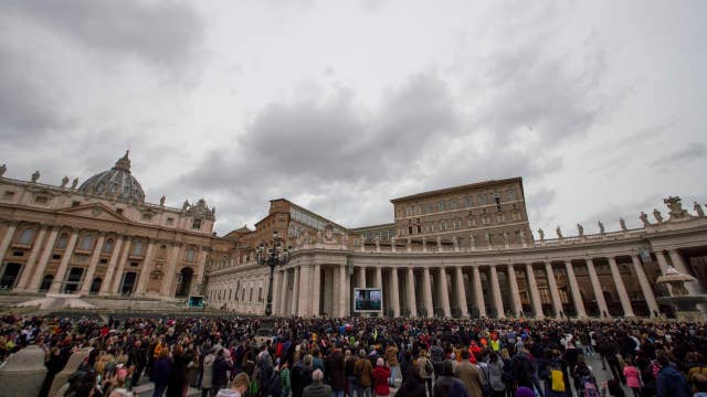 Vatican works with IBM, Microsoft on  AI ethics