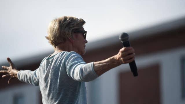 Could Warren help Biden as a VP pick?