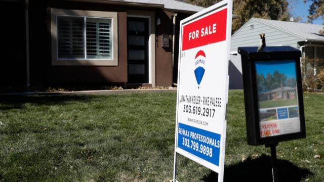What lower mortgage rates mean for homeowners