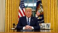 Trump responds to coronavirus, suspends all travel from Europe to US