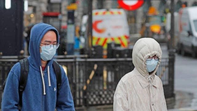 People overreacting to coronavirus hype: Steve Hilton