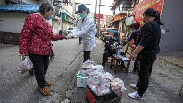 China must be held accountable for coronavirus: Retired general