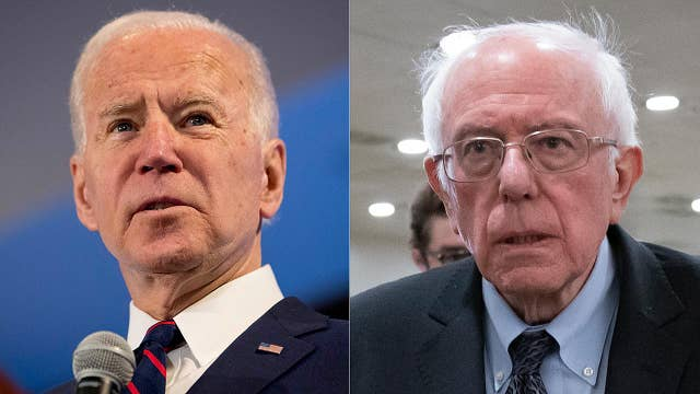 Biden wins Michigan: Should Bernie Sanders drop out?