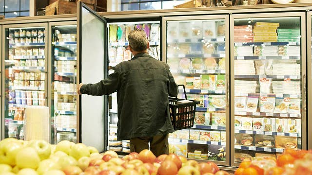 Sysco CEO: Pivoting support to help US retail grocers keep shelves in stock