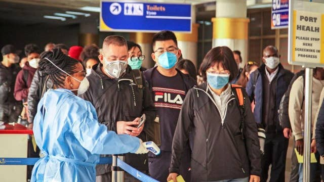 Coronavirus patient: Symptoms less serious than the flu