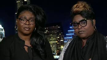 Diamond and Silk's Spike Lee response: 'Trump is solving black issues'