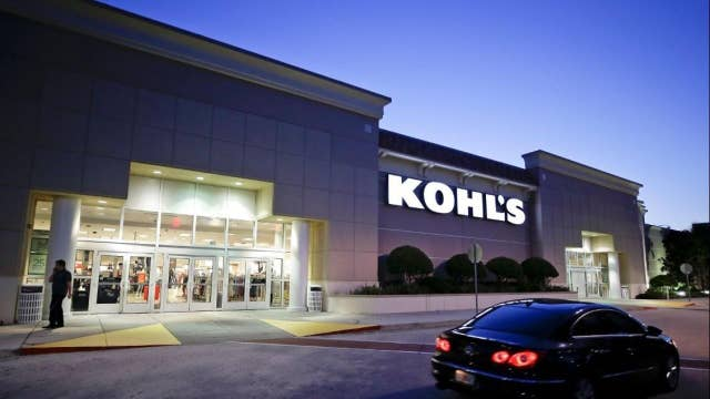 Kohl's will face challenges going forward: Former Toys R Us CEO