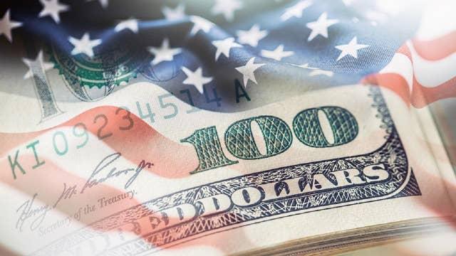 How to get your coronavirus stimulus package money