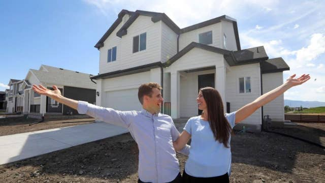 Great time for first time home-buyers: National Housing Conference CEO