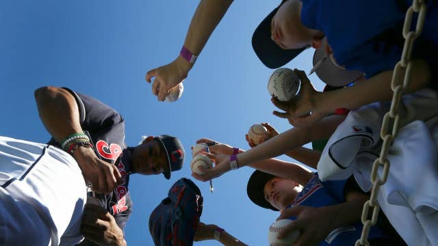 MLB fan on baseball season: The show should go on