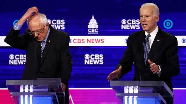 Is Sanders' socialist platform resonating with Michigan voters?
