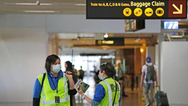 Has coronavirus made air travel cheaper?